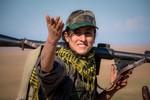 Cuộc chiến khốc liệt chống IS