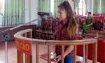 Nữ sinh viên trộm dây điện bán để thỏa mãn cơn nghiện