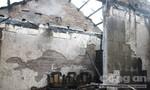 Cháy nhà giữa đêm khuya, cụ ông 92 tuổi tử vong