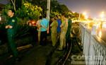 Một phụ nữ gieo mình xuống kênh Nhiêu Lộc tự tử lúc đêm khuya