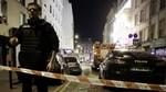 IS nhận trách nhiệm về vụ tấn công khủng bố tại Paris
