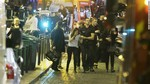 Tấn công khủng bố liên hoàn, Paris hoảng loạn