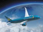 Vietnam airlines không đổi kế hoạch khai thác các chuyến bay đến và đi Pháp