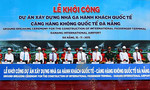 Hơn 3.500 tỷ đồng xây dựng Nhà ga hành khách - Cảng hàng không quốc tế Đà Nẵng