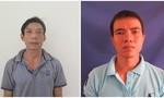Hơn 200 ngày truy lùng nhóm gây ra 9 vụ trộm két bạc
