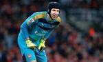 Bực mình, Petr Cech đòi chia tay 'người tình'
