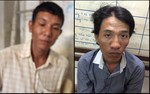 Ba lần ăn trộm bất thành, hai gã thanh niên sa lưới đặc nhiệm