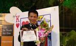 Chàng ảo thuật gia đam mê làm từ thiện và danh hiệu chiến sĩ Trường Sa