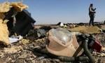 Ai Cập bắt hai nhân viên sân bay tình nghi giúp tuồn bom lên máy bay Nga