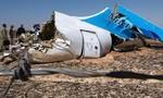 Nga thừa nhận máy bay rơi ở Sinai do khủng bố đánh bom