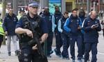 Đấu súng dữ dội ở Paris trong chiến dịch bố ráp khủng bố