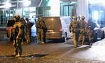 Đức huỷ bỏ trận đá bóng tại Hannover vì khủng bố