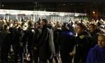 Trận bóng Đức- Hà Lan phải huỷ vì nguy cơ khủng bố