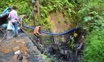 Toàn cảnh ngày thứ hai giải cứu hai công nhân mắc kẹt trong hầm sâu hơn 600m