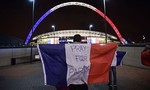 Trận cầu đặc biệt người Anh dành cho Pháp