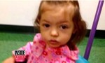 Bé 15 tháng tuổi sống trong cũi nhiều ngày gần thi thể bà