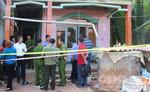 Clip em chồng nạn nhân kể giây phút chứng kiến hiện trường 3 người chết