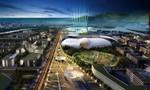 Khánh Hòa chi 4.300 tỷ xây khu trung tâm hành chính