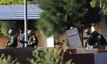 170 con tin bị khủng bố bắt cóc trong khách sạn Radisson, Mali