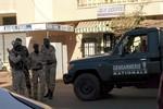 19 con tin, 2 tên khủng bố chết trong vụ bắt cóc tại Mali