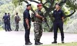 IS 'để ý' đến Hội nghị thượng đỉnh Asean tại Kuala Lumpur