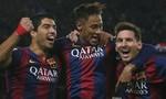 Bộ ba nào đang thống lĩnh thế giới bóng đá?