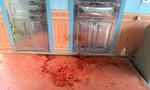 Đòi ly hôn, chồng dùng dao đâm vợ đến chết