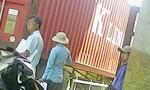 """""""Cò"""" tung hoành ở cửa khẩu Mộc Bài - Kỳ cuối: Khi """"cò"""" kiểm hàng hóa thay hải quan"""