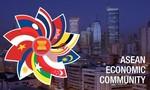 Ký kết tuyên bố thành lập Cộng đồng kinh tế khu vực ASEAN