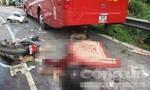 Tai nạn thảm khốc, gia đình 3 người chết thảm