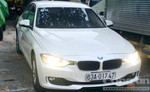 Bị truy đuổi sau khi gây tai nạn, tài xế tông vào CSGT bỏ chạy