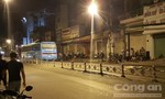 Xe khách tông xe gắn máy, nạn nhân tử vong tại chỗ