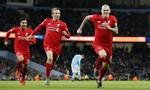 Tổng hợp vòng 13 Ngoại hạng Anh: Đại gia thất bại, 'kẻ lót đường' lên ngôi