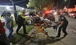 Lại xảy ra xả súng ở Mỹ, hơn 10 người bị thương