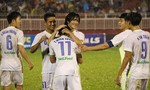 Hạ Myanmar, U21 HAGL giành vé vào bán kết