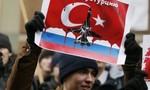 Vụ bắn rơi Su-24: Nga- Thổ không ai nhường bước