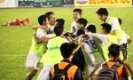 Đánh bại U21 Việt Nam trên chấm luân lưu, HAGL vào chung kết