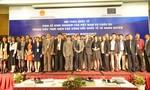 """Hội thảo quốc tế """"Trao đổi kinh nghiệm giữa Việt nam và EU trong việc thực hiện các Công ước quốc tế về Nhân quyền"""""""