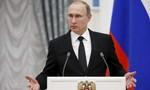 Putin tố Thổ Nhĩ Kỳ biết rõ máy bay bắn rơi là của Nga
