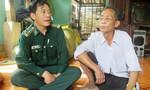 Cụ ông 70 tuổi làm 'Cột mốc sống' nơi biên cương Tổ quốc
