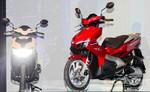 Honda Việt Nam chính thức ra mắt AirBlade 2016