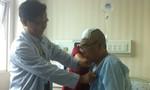 TP.HCM: Đặt điện cực vào não giúp bệnh nhân Parkinson hồi phục