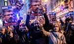 50.000 người dự lễ an táng của luật sư Tahir Elçi bị bắn chết tại Thổ Nhĩ Kỳ