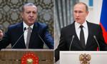 Tổng thống Thổ Nhĩ Kỳ ước 'giá như đừng bắn rơi máy bay Nga'