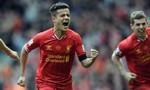 Đội hình tiêu biểu vòng 11 Ngoại hạng Anh: Gọi tên Coutinho