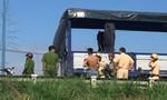 CSGT Sài Gòn bị tài xế xe tải đánh trên xa lộ