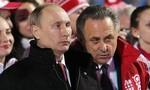 Nga cấm các CLB ký hợp đồng với cầu thủ Thổ Nhĩ Kỳ