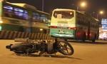 Va chạm với xe buýt, một người tử vong