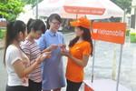 Vietnamobile luôn đồng hành với khách hàng qua gói KN5
