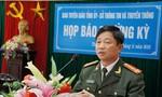Cảnh sát triệu tập người 'bí ẩn' trong 'tâm thư tuyệt mệnh' ở Thanh Hóa